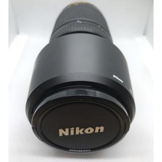 Nikon - 望遠レンズ  NIKKOR70-300mm TAMRON60-300mm+おまけ