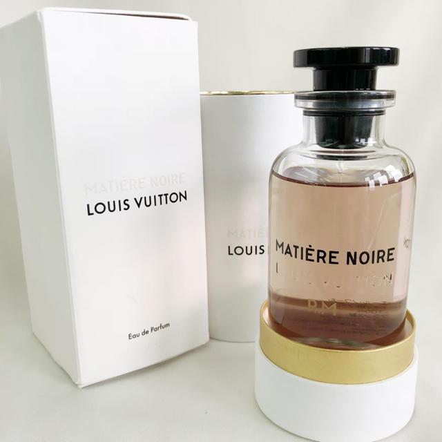 LOUIS VUITTON(ルイヴィトン)のLOUIS VUITTON マティエールノワール オードゥパルファン 100ml コスメ/美容の香水(香水(女性用))の商品写真