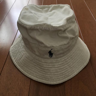 POLO RALPH LAUREN - ラルフ キッズ 帽子