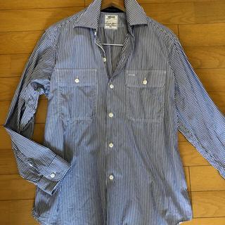 マディソンブルー(MADISONBLUE)のmadison blue マディソンブルー⭐️ハンプトンシャツ⭐︎ロンハーマン(シャツ/ブラウス(長袖/七分))