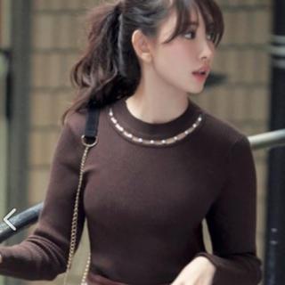 リランドチュール(Rirandture)の♡リランドチュール♡ニット♡(ニット/セーター)