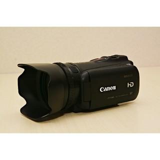 Canon - Canon iVIS HF G10 付属品完備、おまけ付き