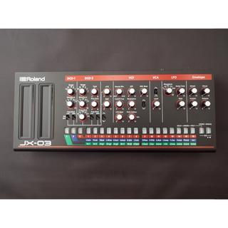 Roland - Roland JX-03 Sound Module シンセサイザー