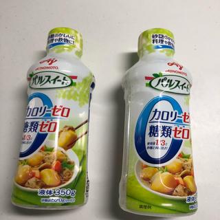 味の素 - パルスイート 液体350g    2本