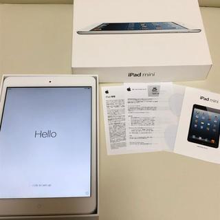 Apple - 美品 Apple iPad mini