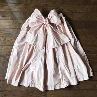 ハニーミーハニー(Honey mi Honey)のハニーミーハニー  ギャザースカート(ひざ丈スカート)