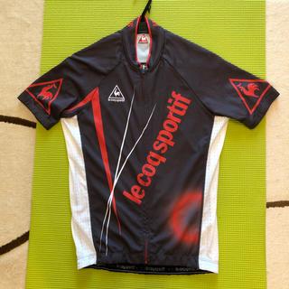 ルコックスポルティフ(le coq sportif)のル・コック メンズ サイクリングウェア Mサイズ(ウエア)