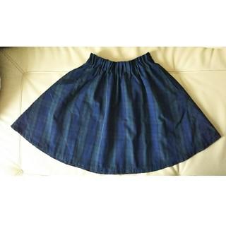 ローリーズファーム(LOWRYS FARM)のLOWRYSFARMスカート(ミニスカート)