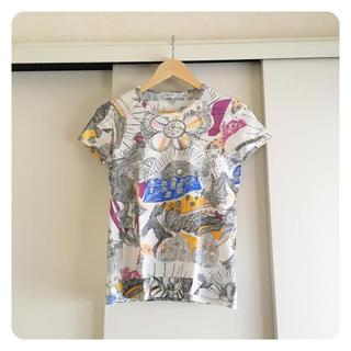 abe2a4b8028b シーバイクロエ プリントTシャツの通販 67点 | SEE BY CHLOEを買うならラクマ