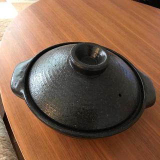 MUJI (無印良品) - 無印鍋