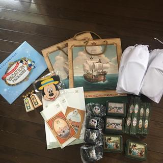 Disney - ホテルミラコスタアメニティ バケーションパッケージパスケース