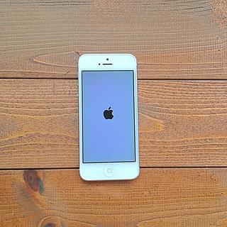 Apple - アイフォン5 64GB