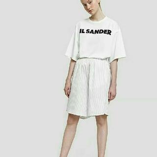 Jil Sander - JIL SANDER ジルサンダル tシャツ
