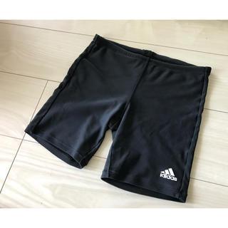 アディダス(adidas)のアディダス 本日限定★140〜150 男子水着(水着)