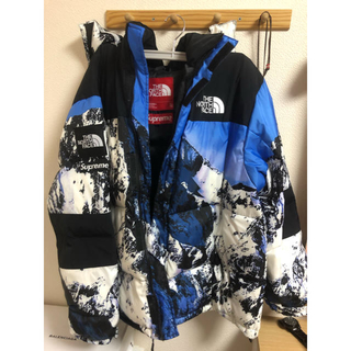Supreme -  North Face supreme バルトロ