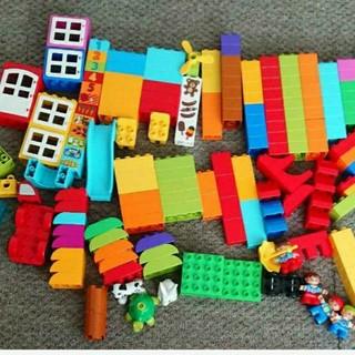 Lego - レゴ デュプロ