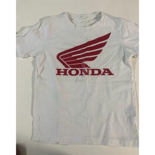 ジーユー(GU)のGU HONDA Tシャツ 140(Tシャツ/カットソー)
