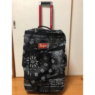シュプリーム(Supreme)のSupreme Northface RollingThunder Bag (トラベルバッグ/スーツケース)
