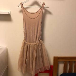 ハニーミーハニー(Honey mi Honey)のハニーミーハニー ☆インナースカート(ひざ丈スカート)