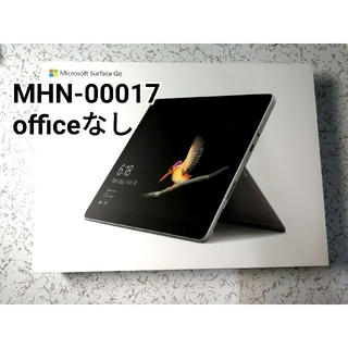 Microsoft - 【新品】Surface Go MHN-00017 officeなし