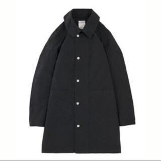 ヴィスヴィム(VISVIM)のvisvim grease monkey coat(ミリタリージャケット)