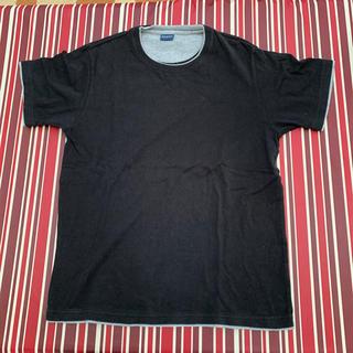 バックナンバー(BACK NUMBER)のBACK NUMBER Tシャツ M(Tシャツ/カットソー(半袖/袖なし))