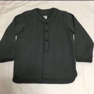 ヴィスヴィム(VISVIM)のvisvim dugout shirt (シャツ)