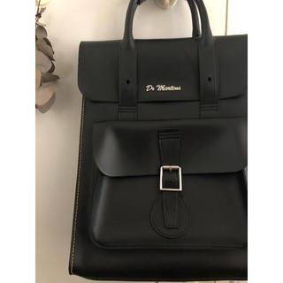 ドクターマーチン(Dr.Martens)のdr.martens small leather backpack (リュック/バックパック)
