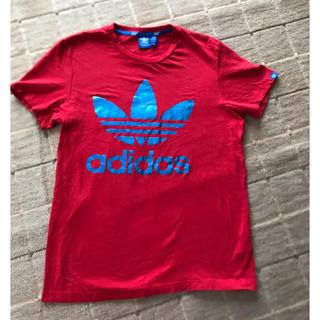 アディダスTシャツ サイズL 美品