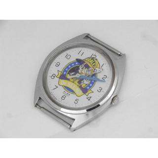 アルバ(ALBA)のALBA アラレちゃん腕時計 レトロ ヴィンテージ(腕時計)
