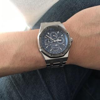 オーデマピゲ(AUDEMARS PIGUET)のオーデマ・ピゲ パーペチュアルカレンダー(腕時計(アナログ))