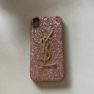 イヴサンローランボーテ(Yves Saint Laurent Beaute)のiPhoneケース(iPhoneケース)