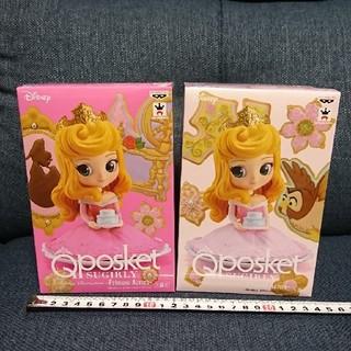 Disney - オーロラ姫 Qposket フィギュア