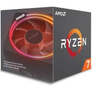 新品未開封 RYZEN7 2700X BOX