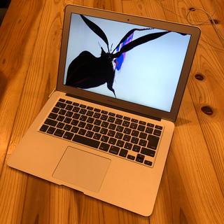 Mac (Apple) - 054ジャンク品 MacBookAir late2010年 MC504J/A