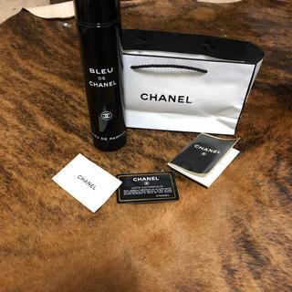 シャネル(CHANEL)のCHANEL水筒黒色(弁当用品)