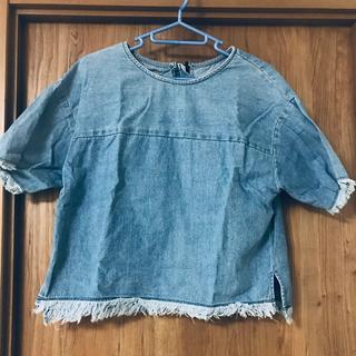 ドアーズ(DOORS / URBAN RESEARCH)のアーバンリサーチ トップス(Tシャツ(半袖/袖なし))