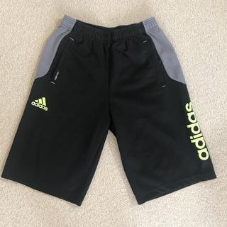 アディダス(adidas)のアディダス2点 ハーフパンツ&Tシャツ(パンツ/スパッツ)