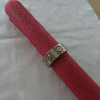 カルティエ(Cartier)の専用です❗カルティエ アストロ ラブリング(リング(指輪))