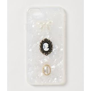 カスタネ(Kastane)のiPhoneケース(iPhoneケース)
