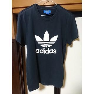 アディダス(adidas)のアディダスTシャツ トレイフォル adidasオリジナルス M(Tシャツ/カットソー(半袖/袖なし))