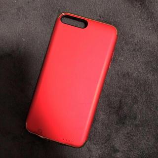 アイフォーン(iPhone)の充電できるiphoneケース(iPhoneケース)