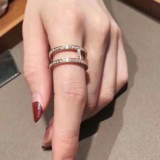 HERMES 指輪