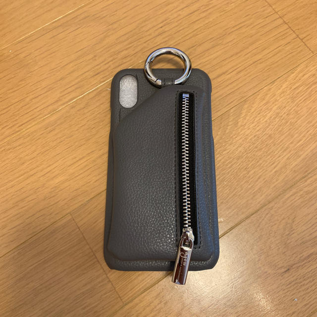 ysl iphonex ケース 財布 | エジュー iPhoneケースの通販 by プロフィール必読❗️|ラクマ