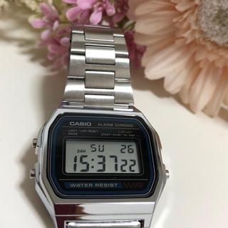カシオ(CASIO)の時計(腕時計(デジタル))