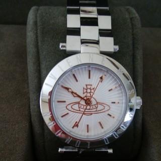ヴィヴィアンウエストウッド(Vivienne Westwood)のVivienne Westwood 腕時計 VV092SL(腕時計(アナログ))
