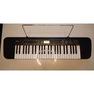 カシオ(CASIO)の電子ピアノ  CASIO  CTK-240(電子ピアノ)