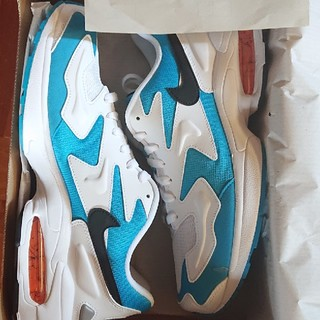 NIKE - NIKE AIR MAX2 LIGHT28.5cm
