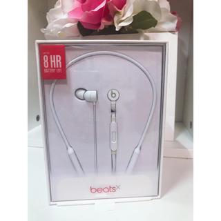 Beats by Dr Dre - beats X Bluetooth イヤホン
