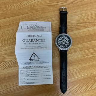 [新中古品] BROOKIANA 腕時計